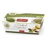 Pistì - Pesto di Pistacchio Spalmabile - Bronte Sicilia - Pesto Artigianale - In Vaschetta