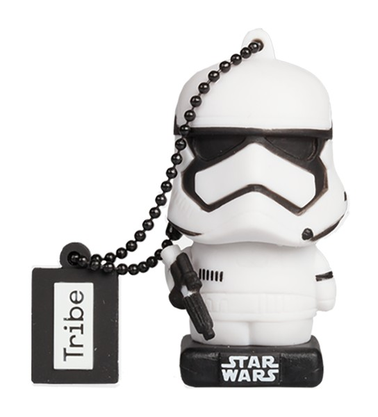 16GB Star Wars TLJ Kylo Ren USB Flash Drive