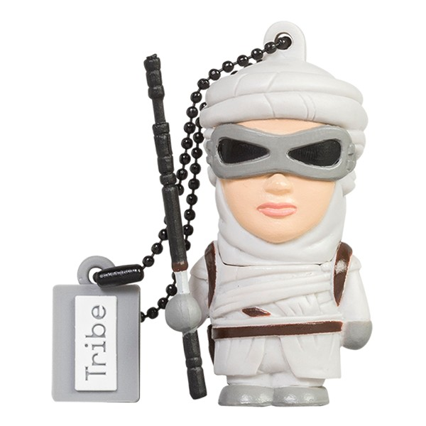 Tribe - Rey - Star Wars - The Force Awakens - USB Flash Drive Memory Stick 16 GB - Pendrive - Data Storage - Flash Drive