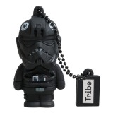 Tribe - Tie Fighter Pilot - Star Wars - Chiavetta di Memoria USB 8 GB - Pendrive - Archiviazione Dati - Flash Drive