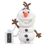 Tribe - Olaf - Frozen - Disney - Chiavetta di Memoria USB 8 GB - Pendrive - Archiviazione Dati - Flash Drive
