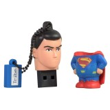 Tribe - Superman Movie - DC Comics - Chiavetta di Memoria USB 16 GB - Pendrive - Archiviazione Dati - Flash Drive