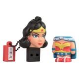 Tribe - Wonder Woman - DC Comics - Chiavetta di Memoria USB 16 GB - Pendrive - Archiviazione Dati - Flash Drive