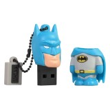 Tribe - Batman - DC Comics - Chiavetta di Memoria USB 16 GB - Pendrive - Archiviazione Dati - Flash Drive