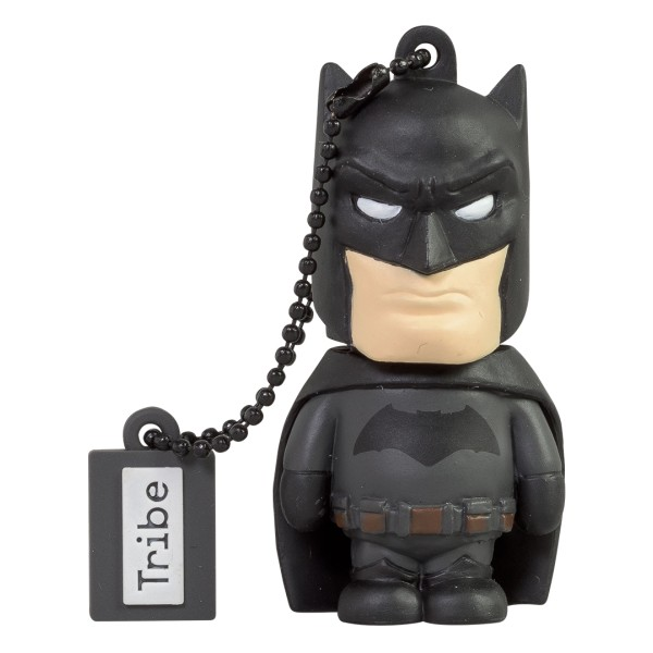 Tribe - Batman Movie - DC Comics - Chiavetta di Memoria USB 8 GB - Pendrive - Archiviazione Dati - Flash Drive