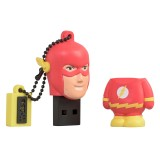 Tribe - Flash - DC Comics - Chiavetta di Memoria USB 8 GB - Pendrive - Archiviazione Dati - Flash Drive