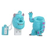 Tribe - James Sullivan - Monster&Co. - Pixar - Chiavetta di Memoria USB 8 GB - Pendrive - Archiviazione Dati - Flash Drive