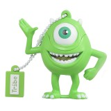 Tribe - Mike Wazowski - Monster&Co. - Pixar - Chiavetta di Memoria USB 8 GB - Pendrive - Archiviazione Dati - Flash Drive