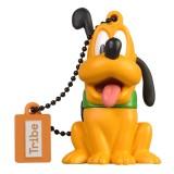 Tribe - Pluto - Disney - Chiavetta di Memoria USB 8 GB - Pendrive - Archiviazione Dati - Flash Drive