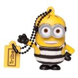 Tribe - Phil - Minions - Cattivissimo Me - Chiavetta di Memoria USB 16 GB - Pendrive - Archiviazione Dati - Flash Drive
