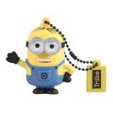 Tribe - Dave - Minions - Cattivissimo Me - Chiavetta di Memoria USB 16 GB - Pendrive - Archiviazione Dati - Flash Drive