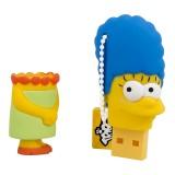 Tribe - Marge - The Simpsons - Chiavetta di Memoria USB 8 GB - Pendrive - Archiviazione Dati - Flash Drive