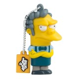 Tribe - Boe - The Simpsons - Chiavetta di Memoria USB 8 GB - Pendrive - Archiviazione Dati - Flash Drive
