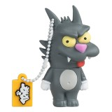 Tribe - Scratchy - The Simpsons - Chiavetta di Memoria USB 8 GB - Pendrive - Archiviazione Dati - Flash Drive