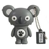 Tribe - Sanne il Koala - The Originals - Chiavetta di Memoria USB 16 GB - Pendrive - Archiviazione Dati - Flash Drive