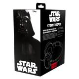 Tribe - Stormtrooper - Star Wars - Episodio VII - Cuffie con Microfono Pieghevoli - Jack 3,5 mm - Smartphone, PC, PS4, Xbox