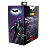 Tribe - Batman - DC Comics - Episodio VII - Cuffie con Microfono Pieghevoli - Jack 3,5 mm - Smartphone, PC, PS4 e Xbox