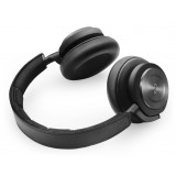 Bang & Olufsen - B&O Play - Beoplay H9i - Black - Premium Wireless Active Noise Cancellation Over-Ear Headphones