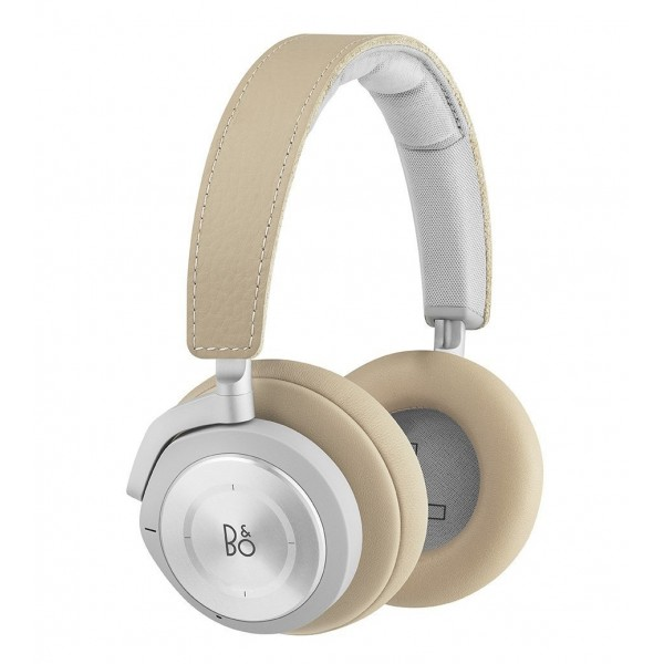 Bang & Olufsen - B&O Play - Beoplay H9i - Natural - Premium Wireless Active Noise Cancellation Over-Ear Headphones