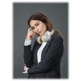 Bang & Olufsen - B&O Play - Beoplay H9i - Naturale - Cuffie Auricolari Premium Wireless con Cancellazione di Rumore Attivo