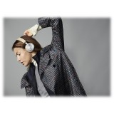 Bang & Olufsen - B&O Play - Beoplay H8i - Naturale - Cuffie Auricolari Premium Wireless con Cancellazione di Rumore Attivo