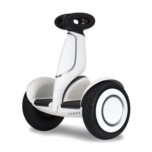 Segway - Ninebot by Segway - miniPLUS - Hoverboard - Self-Balanced Robot - Electric Wheels