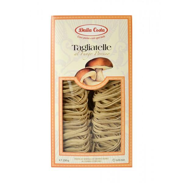 Dalla Costa - Tagliatelle - Porcino Mushroom