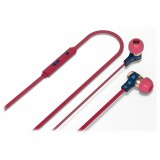Tribe - Wonder Woman - DC Comics - Earphones with Microphone and Multifunctional Command - Smartphone