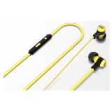 Tribe - Tom - Minions - Despicable Me - Earphones with Microphone and Multifunctional Command - Smartphone