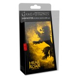 Tribe - Lannister - Game of Thrones - USB Portable Charger - Power Bank - 4000 mAh - iPhone, iPad, Tablet, Smartphone