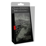 Tribe - Stark - Game of Thrones - USB Portable Charger - Power Bank - 4000 mAh - iPhone, iPad, Tablet, Smartphone