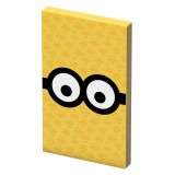 Tribe - Tom - Minions - Cattivissimo Me - Batteria Portatile USB - Power Bank - 4000 mAh - iPhone, iPad, Tablet, Smartphone