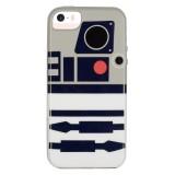 Tribe - R2-D2 - Star Wars - Cover iPhone 8 / 7 - Custodia Smartphone - TPU - Protezione Lati e Posteriore