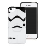 Tribe - Storm Trooper - Star Wars - Cover iPhone 8 / 7 - Custodia Smartphone - TPU - Protezione Lati e Posteriore