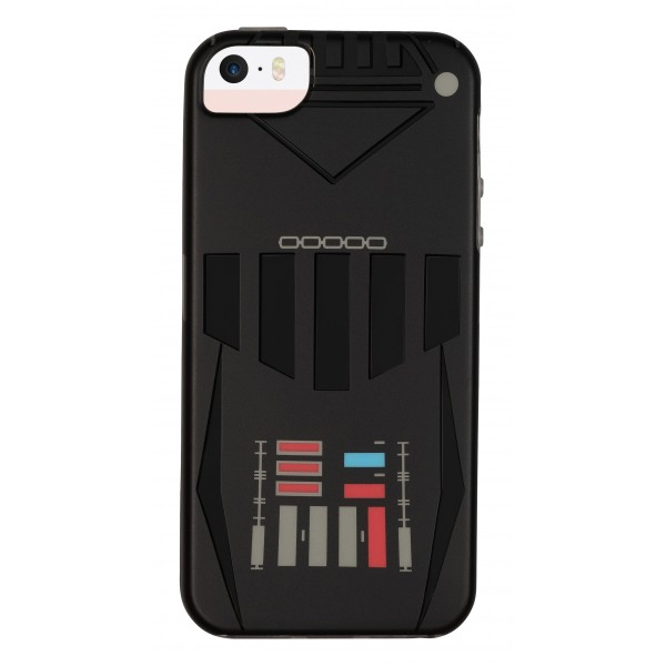 Tribe - Darth Vader - Star Wars - Cover iPhone 6 / 6s - Custodia Smartphone - TPU - Protezione Lati e Posteriore