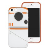 Tribe - BB-8 - Star Wars - Cover iPhone 6 / 6s - Custodia Smartphone - TPU - Protezione Lati e Posteriore