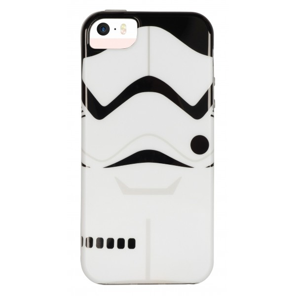 Tribe - Storm Trooper - Star Wars - Cover iPhone 6 / 6s - Custodia Smartphone - TPU - Protezione Lati e Posteriore