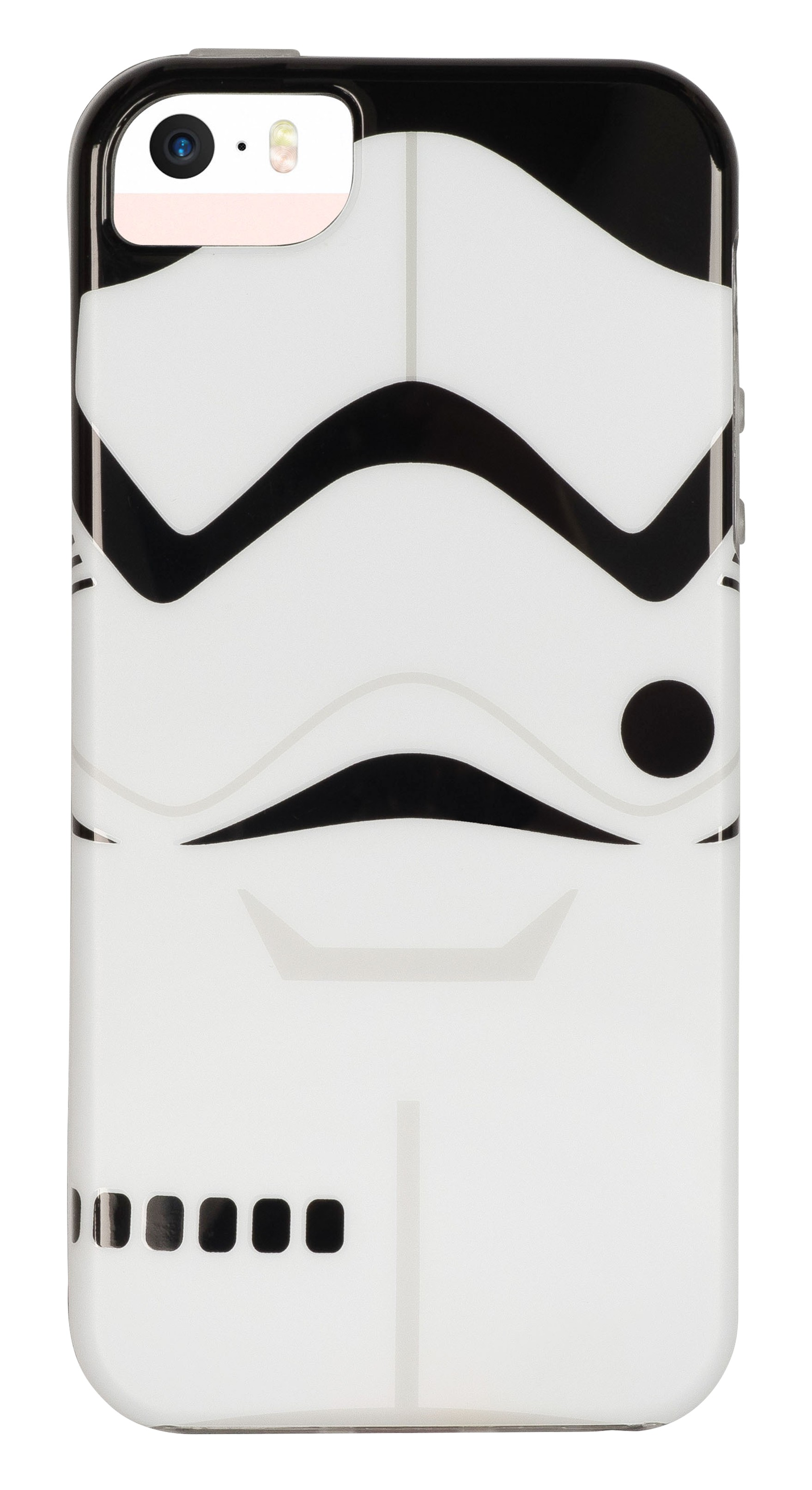 Tribe - Storm Trooper - Star Wars - Cover iPhone 6 / 6s - Smartphone Case - TPU - Side and Back Protection
