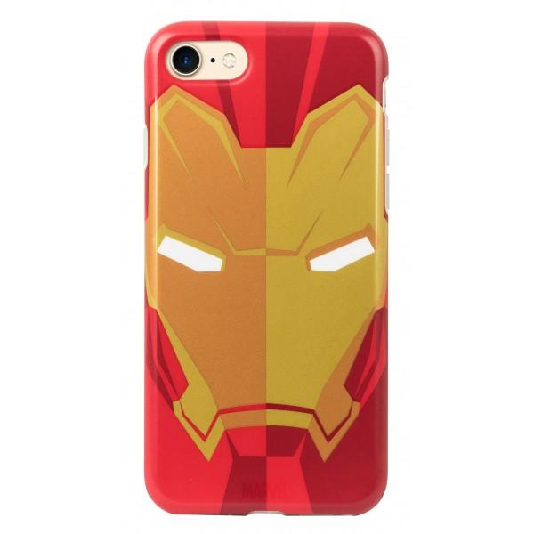Tribe - Iron Man - Star Wars - Cover iPhone 6 / 6s - Custodia Smartphone - TPU - Protezione Lati e Posteriore