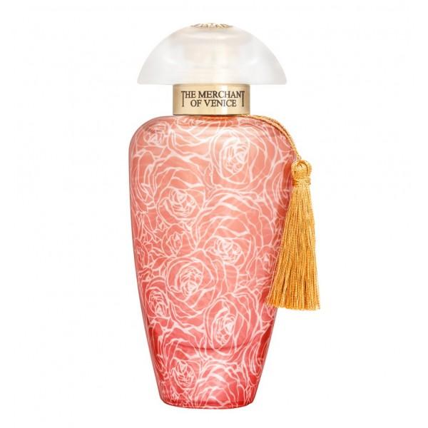 The Merchant of Venice - Rosa Moceniga - Murano Collection - Profumo Luxury Veneziano - 50 ml