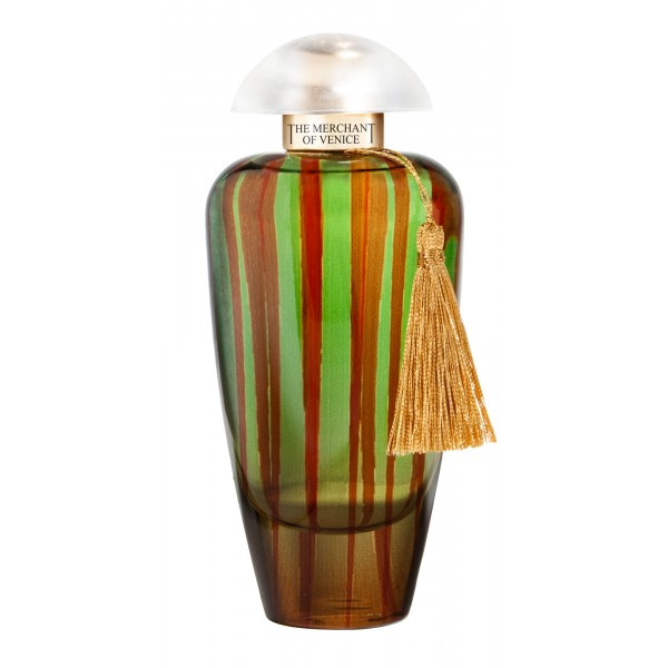 The Merchant of Venice - Asian Inspirations - Murano Collection - Murano Collection - Luxury Venetian Fragrance - 100 ml