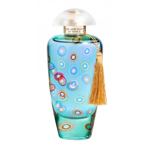 The Merchant of Venice - Mandarin Carnival - Murano Collection - Profumo Luxury Veneziano - 100 ml