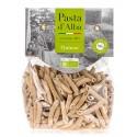 Pasta d'Alba - Penne di Quinoa Real Bio - Linea Senza Glutine - Pasta Italiana Biologica Artigianale