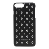 Marcelo Burlon - Cover All Over Cross - iPhone 8 / 7 - Apple - County of Milan - Cover Stampata