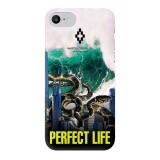 Marcelo Burlon - Cover Elue - iPhone 8 / 7 - Apple - County of Milan - Cover Stampata