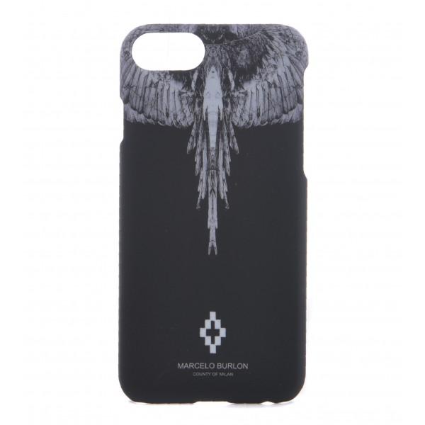 Marcelo Burlon - Cover Jen - iPhone 8 Plus / 7 Plus - Apple - County of Milan - Cover Stampata