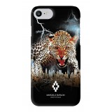 Marcelo Burlon - Cover Hor - iPhone 8 Plus / 7 Plus - Apple - County of Milan - Cover Stampata