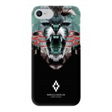 Marcelo Burlon - Cover Matawen - iPhone 8 Plus / 7 Plus - Apple - County of Milan - Cover Stampata