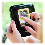 "Polaroid - POP Camera 3x4"" - Instant Print with ZINK Zero Ink Printing Technology - Pink"