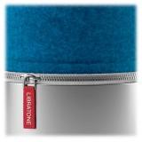 Libratone - Zipp Copenhagen - Blu Ghiaccio - Altoparlante di Alta Qualità - Airplay, Bluetooth, Wireless, DLNA, WiFi